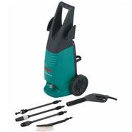 Bosch Aquatak 110 Plus High-Pressure Washer