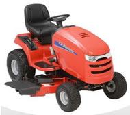 Simplicity Regent R20T/44 Lawn & Garden Tractor