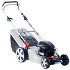 Al-Ko 470B Premium Hand-Propelled Petrol Combi Lawn Mower