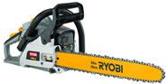 Ryobi RCS-4450 Petrol Chainsaw