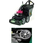 Al-Ko 5200BRV Powerline 4-in-1 Petrol Rotary Lawn Mower (Self-Propelled)