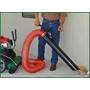 Al-Ko 480BRV Alu Premium 4-in-1 Petrol Rotary Lawn Mower (Variable-Speed Drive)