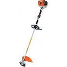 Solo 161 Professional Petrol Hedgetrimmer (60cm Blades)