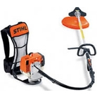 STIHL FR480-CF Back-Pack Brush Cutter with Electro Start