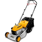 McCulloch Titanium M46-500CDR Self-Propelled Petrol Rear Roller Lawnmower