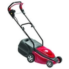 Mountfield EL360 Electric Four-Wheel Lawn Mower