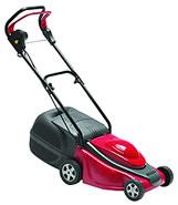 Mountfield EL410 Electric Four-Wheel Lawn Mower