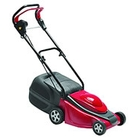 Mountfield EL410 Electric Four-Wheel Lawn Mower