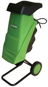 The Handy Electric Impact Garden Shredder