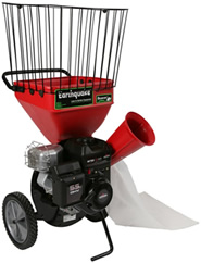 Ardisam Earthquake CS6V Petrol Chipper-Shredder (Special Offer)