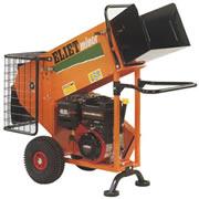 Eliet Minor Pro Petrol Shredder (Briggs Engine) (Special Offer)