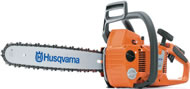 Husqvarna 339XP Petrol Chain Saw - 38cm Guide Bar