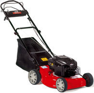 MTD 46SPOE Petrol Self-Propelled Lawn Mower with Electric Start