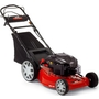 MTD 53SPBE-HW Highwheel Petrol Self-Propelled Lawn Mower with Electric Start