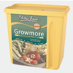 Growmore Granular 3kg