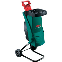 Bosch Impact Shredder