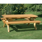 Somerset Whopper Picnic Bench