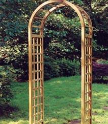 FSC Elite Arch