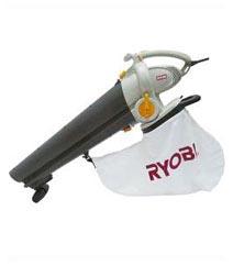 2400w Ryobi Electric Leaf Blower