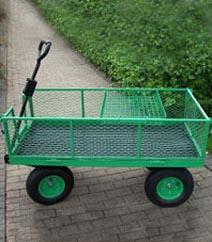 Garden Trolley Small