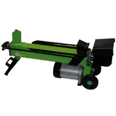 Handy Standard Log Splitter - 5 Ton Electric