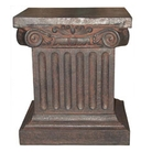 Scroll Plinth