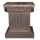 Scroll Plinth