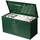Heavy Duty Garden Storage Box 130cm