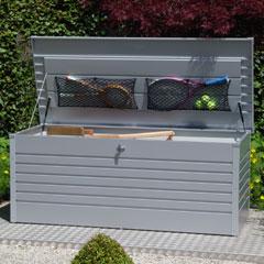 Heavy Duty Garden Storage Box 180cm