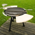 Space Grill 800 BBQ
