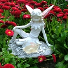Fern the Fairy Garden Ornament