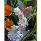 Fiona the Fairy Garden Ornament