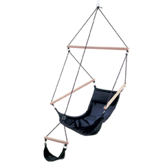 Swinger Chair - Black