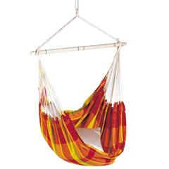 Hanging Chair - Papaya