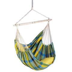 Hanging Chair - Lemon