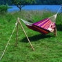 Madera Single Side Hammock Stand
