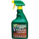 Nature's Answer Natural Pest & Disease Control