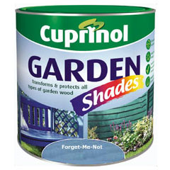 Cuprinol Garden Shades - Forget Me Not 1 Litre