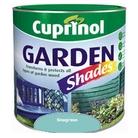 Cuprinol Garden Shades - Sea Grass 1 litre
