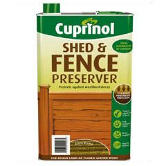 Cuprinol Shed & Fence Protector 1 Litre