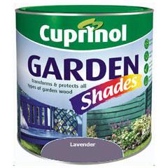Cuprinol Garden Shades - Lavender 1 Litre