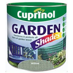 Cuprinol Garden Shades - Willow 1 litre