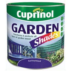 Cuprinol Garden Shades - Barleywood 1 litre