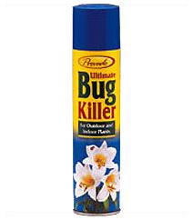 Bug Killer 400m Aerosol
