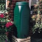 Space Sava Water Butt 100lt