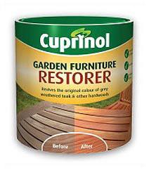 Cuprinol Garden Furniture Restorer
