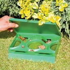 Slug X-slug trap