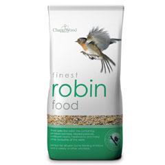 Chapelwood Robin Food 1Kg