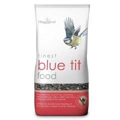 Chapelwood Blue Tit Food 900g