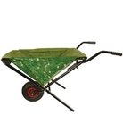 Daisy Design Folding Wheelbarrow